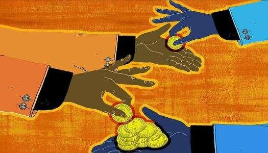 央行:互联网金融反洗钱和反恐怖融资网络监测平台将上线