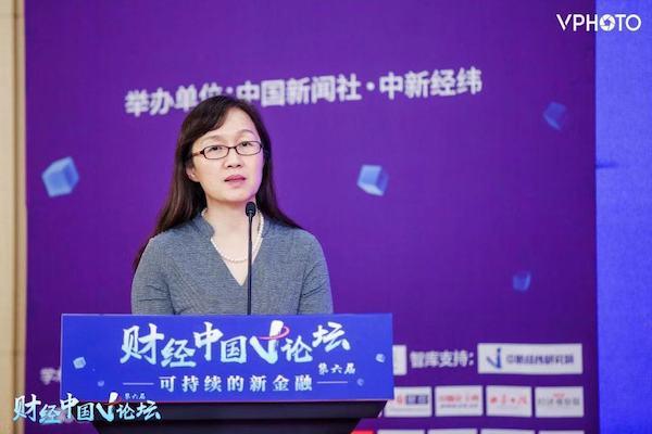 陆书春:金融科技发展必须深刻认识到金融安全是国家安全的重要组成部分